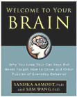 Welcome To Your Brain Book